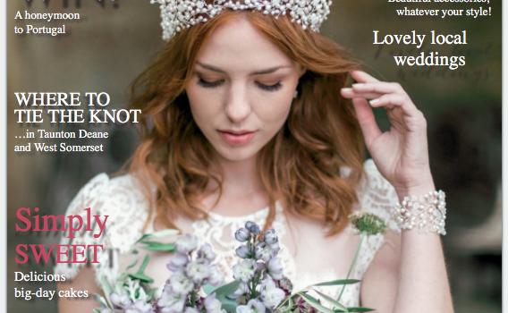 your bristol & somerset wedding magazine june/july 2017