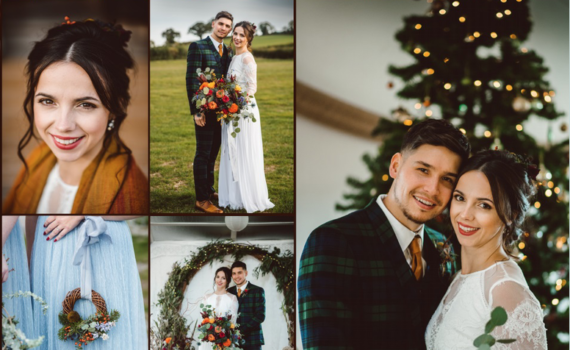 Your Bristol & Somerset Wedding